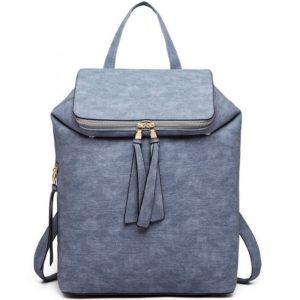 elegancki plecak damski moda italiana