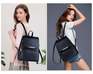 plecak damski italia moda