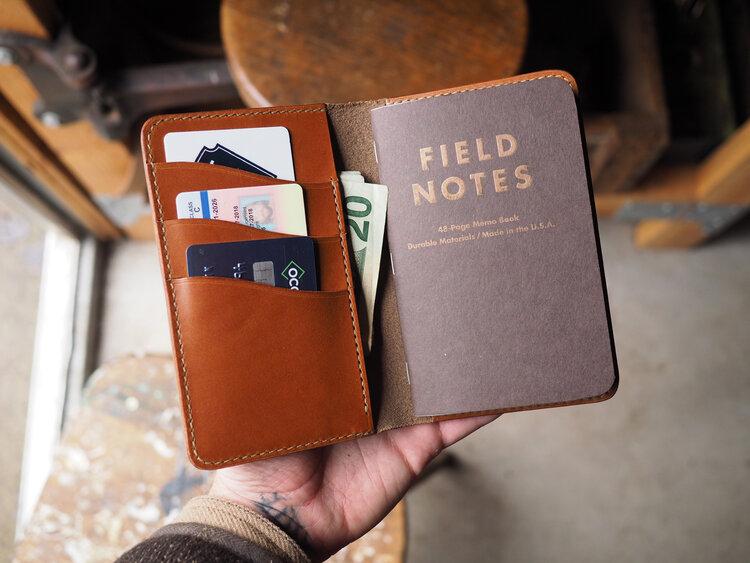 portfel męski bez kieszeni na monety jaki polecacie