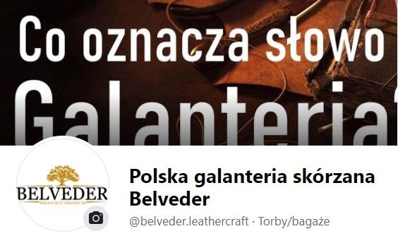 polska galanteria